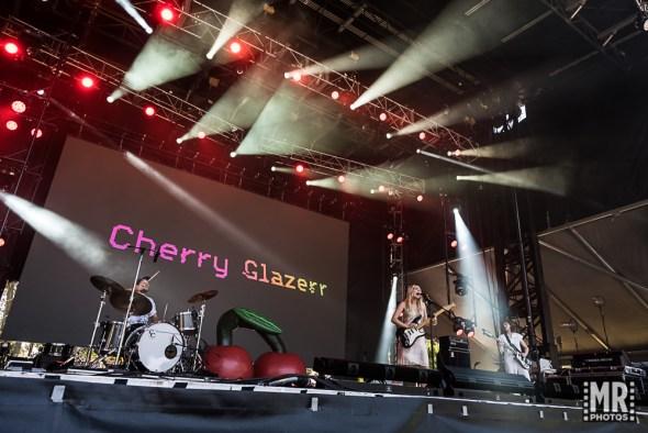 Outside Lands 2019 - Cherry Glazerr