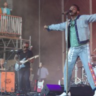Outside Lands 2019 - Leon Bridges