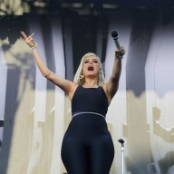 Outside Lands 2019 - Bebe Rexha