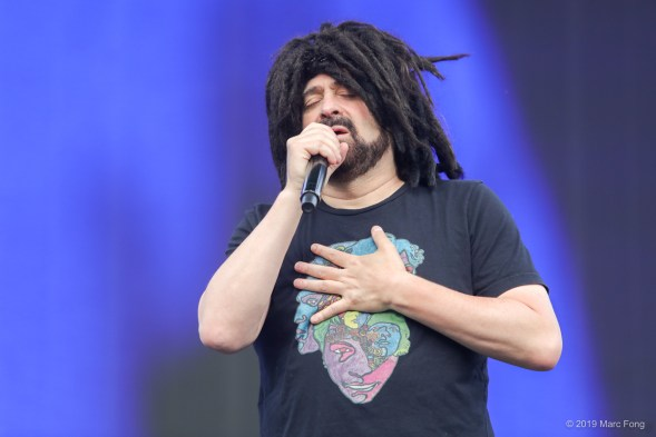 Outside Lands 2019 - Counting Crows