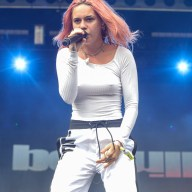 Outside Lands 2019 - Bea Miller