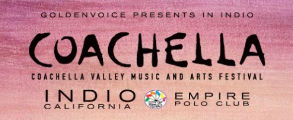 Coachella - 2020 lineup