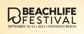 BeachLife Festival - 2021 lineup