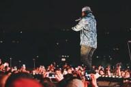 Air + Style - Kendrick Lamar