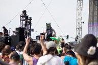 CRSSD Festival 2015 - Slow Magic