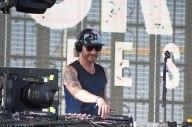 CRSSD Festival 2015 - Jason Bentley