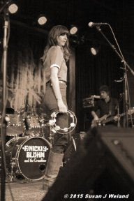 Nicki Bluhm & The Gramblers
