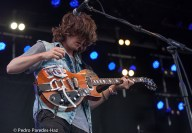 Sasquatch! Music Festival - The Districts