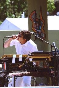 2015 Phono del Sol Music Festival - Mas Ysa