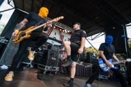 Fat Wreck for 25 years - Masked Intruder