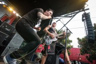 Fat Wreck for 25 years - Sick of It All