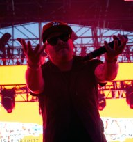 FYF Fest 2015 - Run the Jewels