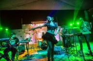 Joshua Tree Music Festival 2015 - Yak Attack