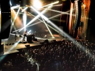 Underworld at Fox Theater Oakland - 04.16.16