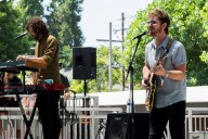 BottleRock Napa Valley 2016 - The Moth & The Flameh