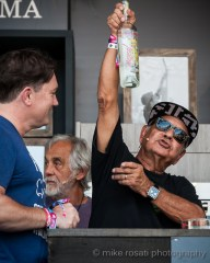 BottleRock Napa Valley 2016 - Williams-Sonoma Culinary Stage - Cheech & Chong