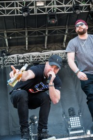 BottleRock Napa Valley 2016 - Mike Stud