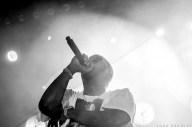 Sound in Focus - Nas