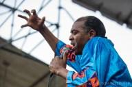 Waterfront Blues Festival 2016 - Femi Kuti