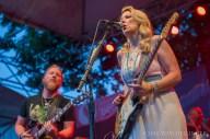 Waterfront Blues Festival 2016 - Tedeschi Trucks Band
