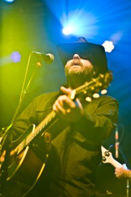 Wheeler Walker, Jr.