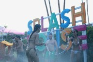 Splash House 2016 - Weekend 2
