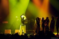 Brainfeeder at the Fox Theater Oakland - Parliament-Funkadelic