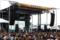 Treasure Island Music Festival 2016 - Neon Indian