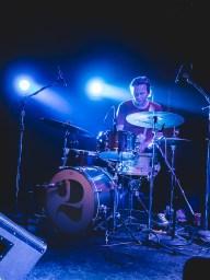 Noise Pop 2017 - The Mattson 2