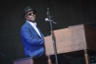 Monterey Pop International Festival 50 - Booker T's Stax Revue