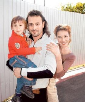 Илья авербух биография семья. Илья Авербух: биография, личная жизнь, семья, жена, дети — фото