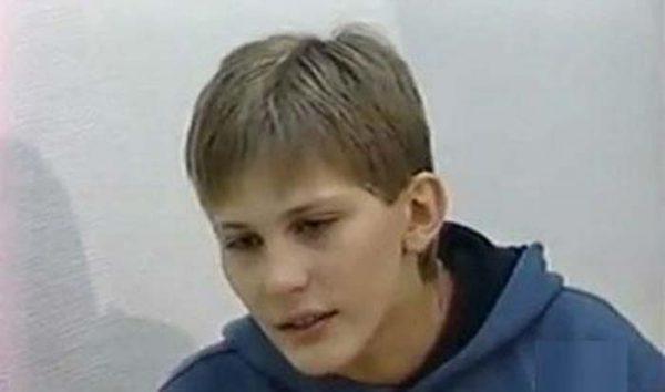 Чинарев Павел - актер: личная жизнь