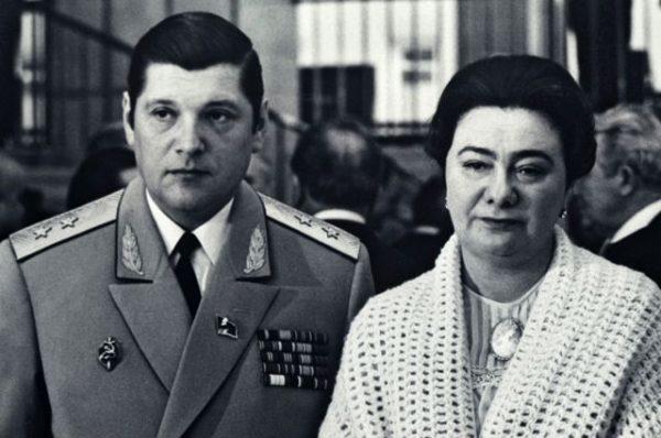 Дети Брежнева: биография, личная жизнь, дети (фото)