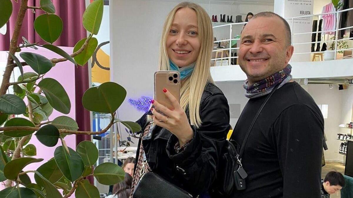 Виктор Павлик и Екатерина Репяхова отправились в теплые ...