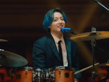BTS - Jeon Jungkook