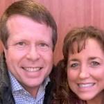 Counting On: Jim Bob Duggar - Michelle Duggar