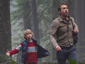 The Adam Project: Ryan Reynolds 323
