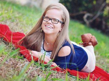 7 Little Johnstons: Anna Johnston