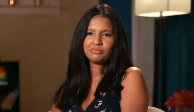 '90 Day  Fiance': Karine Martins Mom-Shamed Over Sons' 'Soaked' Bed