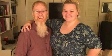 90 Day Fiance: Nicole Nafziger - Tyler Nafziger