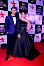 Divyanka Tripathi & Vivek Dhaiya