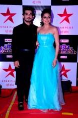 Drashti Dhami & Arjun Bijlani