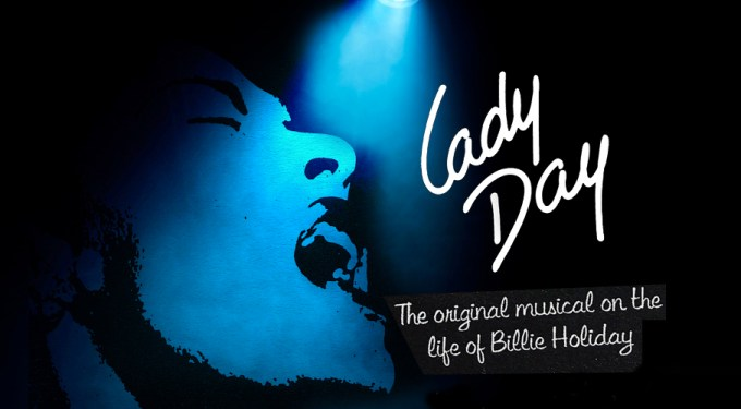 Billie Holiday Broadway musical set to open October 3rd!