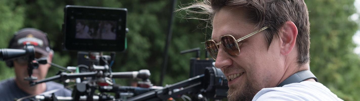 "Podcast: Director Andres Muschetti Talks ""IT"" Success"