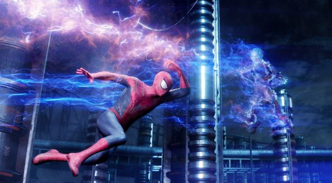 The Amazing Spider-Man 2 (Movie Review)