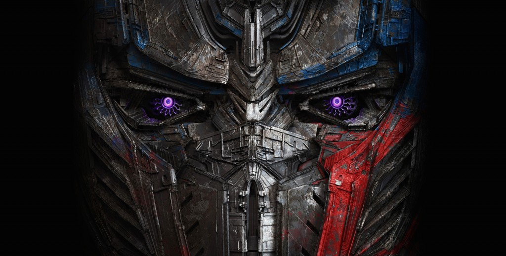 Watch The 'Transformers: The Last Knight' Trailer