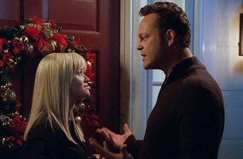 'Four Christmas' merries in a #1 gift at the box office