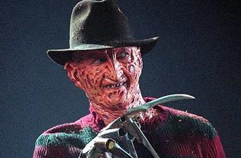 'Nightmare On Elm Street' remake begins filming next year