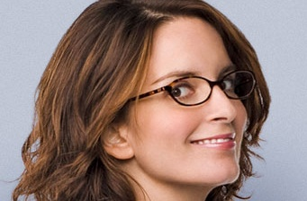Tina Fey is the 'Entertainer of the Year'!