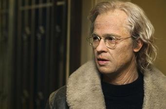 The 2009 Oscar Nominations: 'Slumdog,' 'Button,' 'Penelope,' 'Rourke'